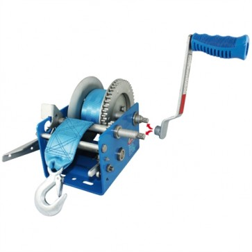 Ark Extra Large Boat winch - 1150kg