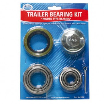 Ark Trailer Bearing kit - Ford