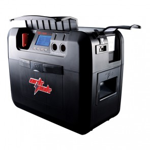 Arkpak 730 Portable 12v battery box