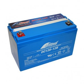 Fullriver DC120-12B 120AH 12V AGM Deep Cycle Battery