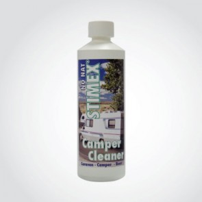 Stimex Camper Cleaner 500ml - Trailers RVs Caravans Boats Cars