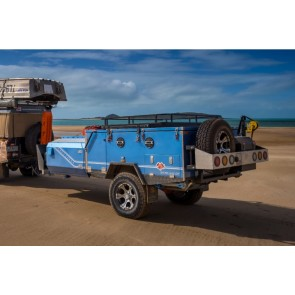 Stirling GT Off Road Hard Floor Camper Trailer