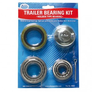Ark Trailer Bearing kit - Holden