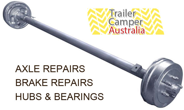 specialist trailer repairs in the ACT