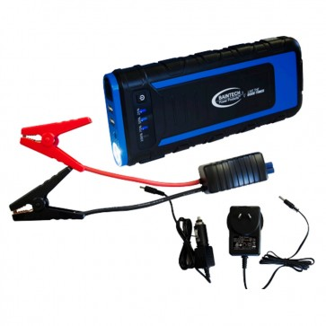 Baintech portable Jumpstarter BT18