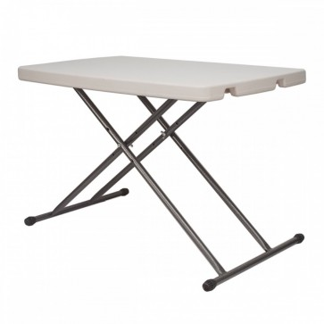 Supex Fold Up Portable Table 770mm x 50mm