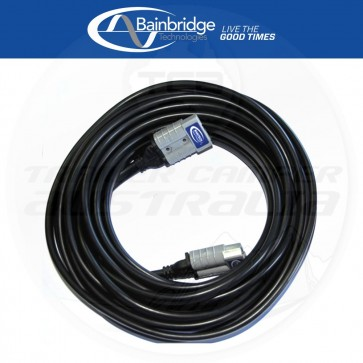 Baintech 10m DC Power Anderson Style Extension Cable
