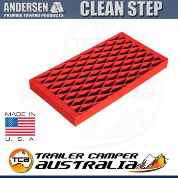 Andersen Clean Step Door Mat