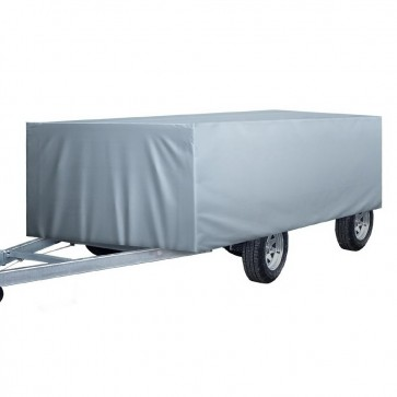10-12 ft Camper Trailer Travel Cover Tent
