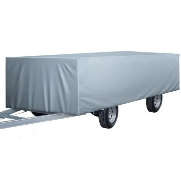 14-16 ft Camper Trailer Travel Cover Tent