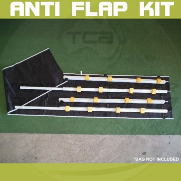 Grasshopper Anti Flap Kit - Stop Flap Kit - To Suit Roll Out Awnings