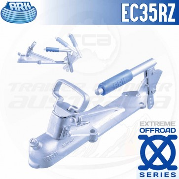 Ark XO 3.5T Electric Coupling with Ratchet Park brake