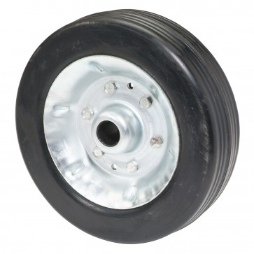 "Ark 8"" Solid Rubber Replacement Wheel for JWN8 Jockey - SW8"