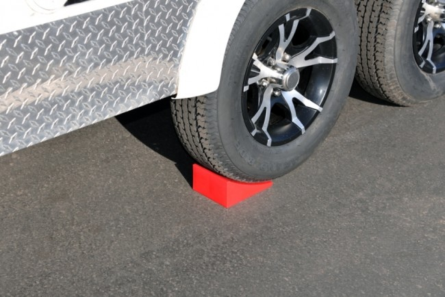 Andersen Tuff Chock Wheel Chocks For Trailer Rv Caravans