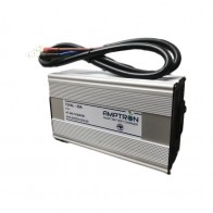 Amptron 30A 12V 240V Lithium Ion Iron AC Battery Charger LiFePO4