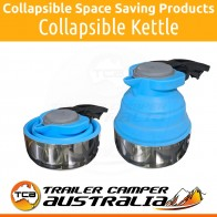 Collapsible Kettle 1.8L