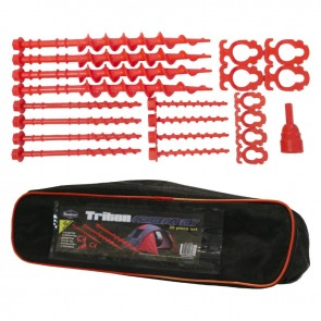 Triton Wander Screw-In Tent Pegs Tent and Awning Pole Pegs and Anchor