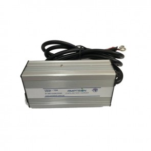 Amptron 15A 12V Lithium LiFePO4 Battery Charger