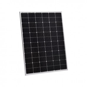 12V 325W Mountable Solar Panel Kit