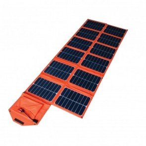 Baintuff 180W Solar Blanket Folding Panel by Baintech Monocrystalline Sunpower Cells