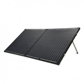 200W Light Weight 5KG Portable Folding Solar Panel