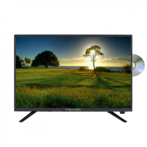 24″ Full HD LED Television with HD Tuner DVD