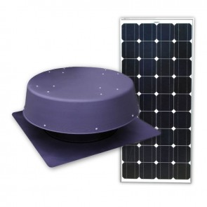 Solarking 600MM Commercial Solar Roof Ventilation Fan Heat Extraction