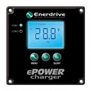 Enerdrive ePOWER Battery Charger Remote Control Panel EN3REM