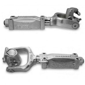 alko offroad coupling 2 tonne override brakes