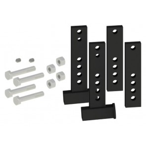 "Andersen WD Extended 12"" Inside Out Frame Bracket Set"