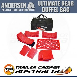 Andersen Ultimate Gear Duffel Bag