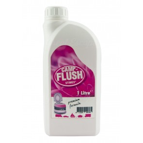 Stimex Camp Flush 1 Litre Tank Chemical