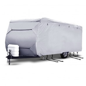 22-24ft Caravan Cover Campervan