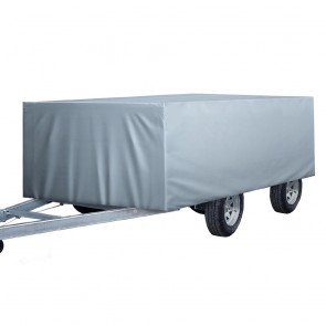 8-10 ft Camper Trailer Travel Cover Tent