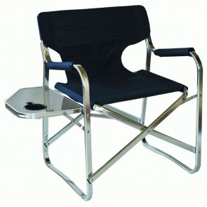 Directors Camping Chair 23JA Supex