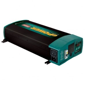 ePOWER 2000W 24V True Sine Wave Inverter