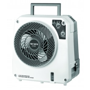 FanTastic IceO Cube 12V Evaporative Cooler