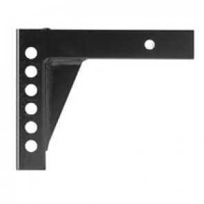 """4"""" Drop Shank for Fastway E2 WDH Weight Distribution Hitch"""