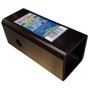 MISTER HITCHES Receiver Reducer Sleeve