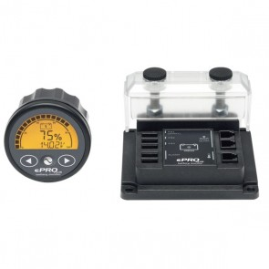 Enerdrive ePro Plus Battery Monitor 12v 24v 48v
