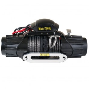 MYTCA 17000 LBS 26M Electric 12V Winch