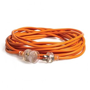 Pro Series Heavy Duty 10M 15AMP Extension Lead