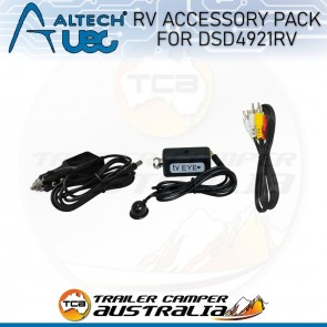 Altech RV Accessory Pack