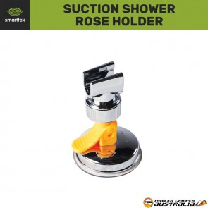 Smarttek Suction Shower Rose Holder