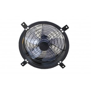 Solarking Solar Wall Ventilation Fan 320MM SRVF
