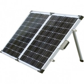 MYTCA 200w Portable 12v Solar Panel Kit
