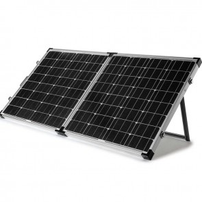 MYTCA 160 Watt Portable 12v Folding Solar Panel