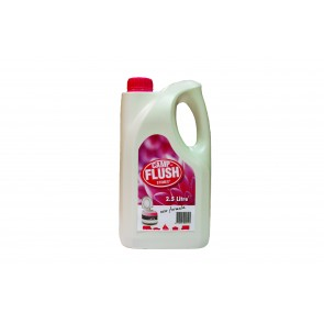 Stimex Camp Flush 2.5 Litre Tank Chemical