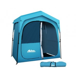 WH Double Enusite Shower Tent
