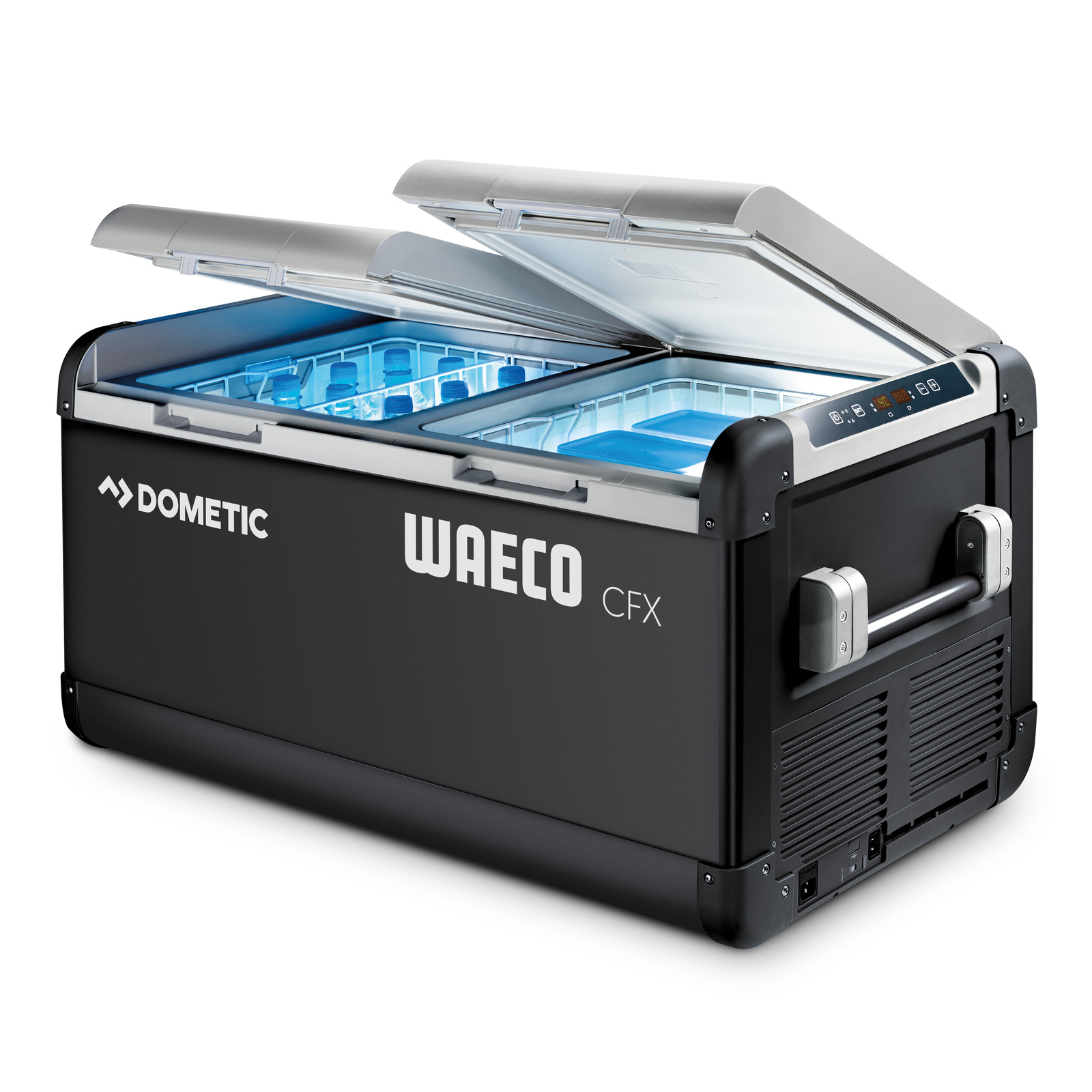 Waeco CFX-95DZW Dual Zone Portable Fridge Freezer